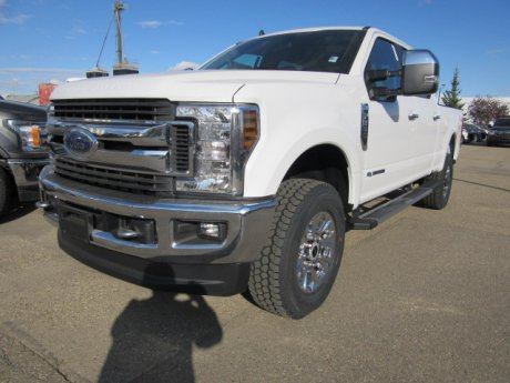 2019 Ford Super Duty F-350 SRW XLT Premium