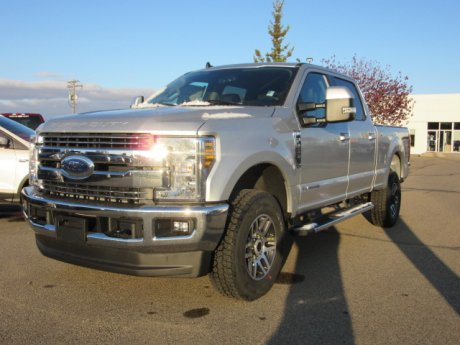 2019 Ford Super Duty F-350 SRW Lariat 4x4