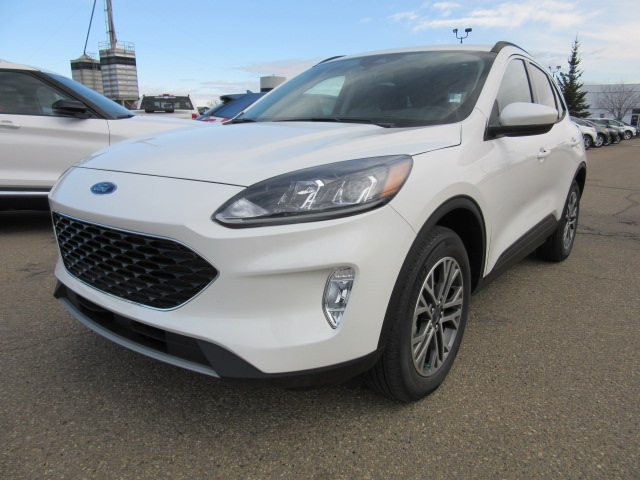 2020 Ford Escape SEL AWD (FTT111) Main Image