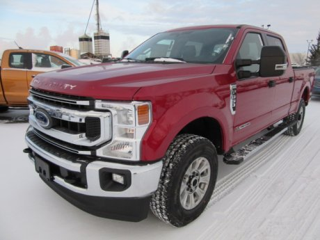 2020 Ford Super Duty F-350 SRW XLT VALUE 4x4