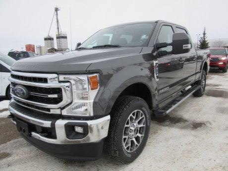 2020 Ford Super Duty F-350 SRW Lariat 4x4