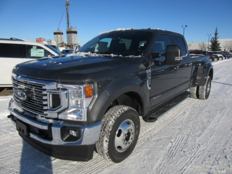 2020 Ford Super Duty F-350 DRW Lariat 4x4