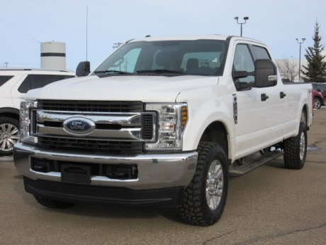 2019 Ford Super Duty F-250 SRW XLT 4x4