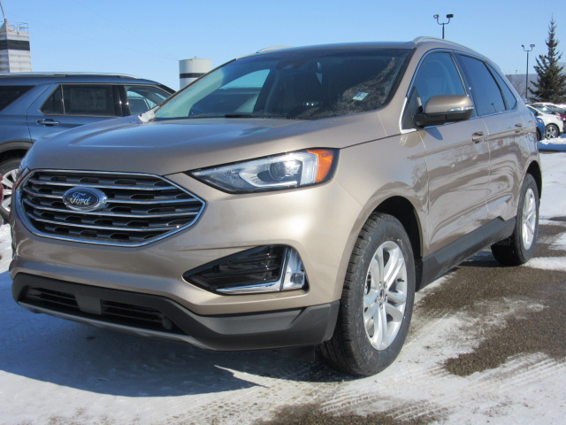 2020 Ford Edge SEL AWD (FTT178) Main Image
