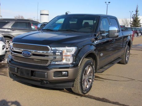 2020 Ford F-150 King Ranch 4x4